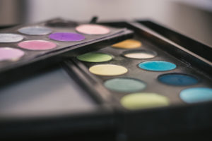 beauté regards palette